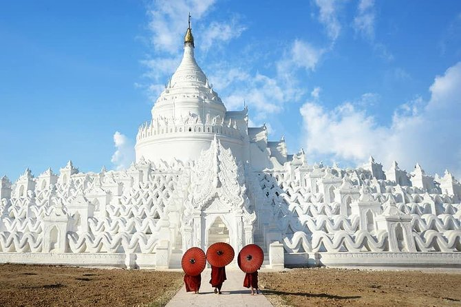 Explore the Wonders of Mandalay - Day Tour