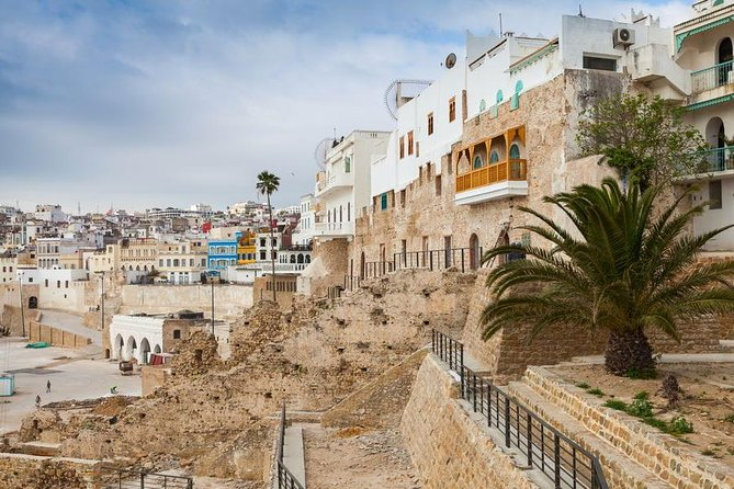 Tangier in One Day from Southern Europe photo 1