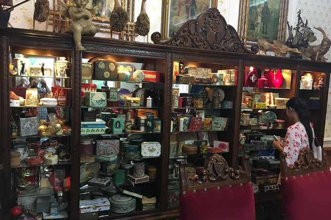 Skip the Line: Chocolate Museum Visit and Tasting Ticket