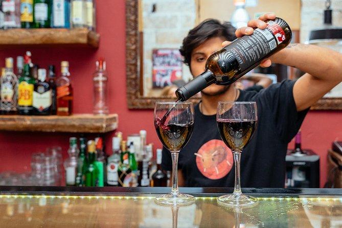 Private Tapas & Wine Tour in Palma de Mallorca