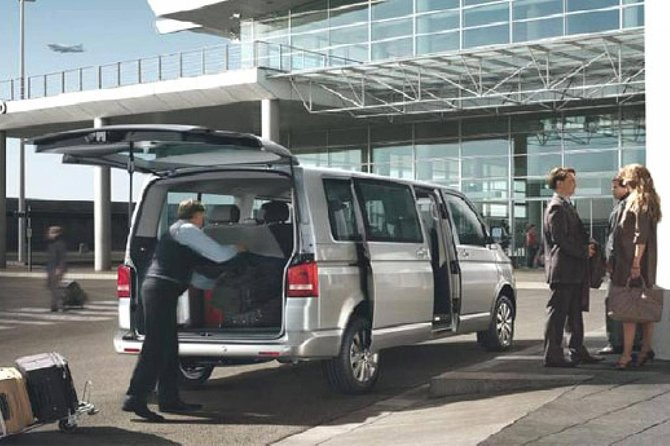 Private Pickup Transfers From Borg Al Arab Airport To Alexandria Hotel