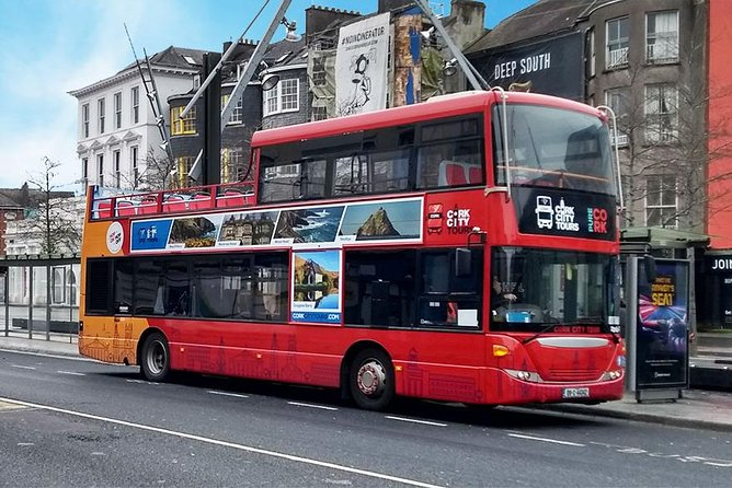Cork City Sightseeing Tour