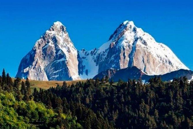 Svaneti(mountain) tours