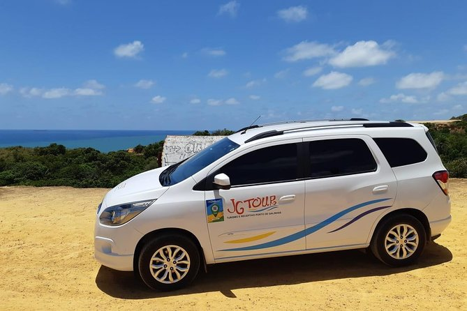 Transfer from Recife Airport to Porto de Galinhas - JG Tour