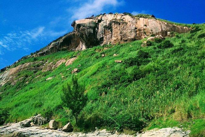 Trail to Wild Beaches - Guaratiba, Prainha, Tartaruga and Telegrafo