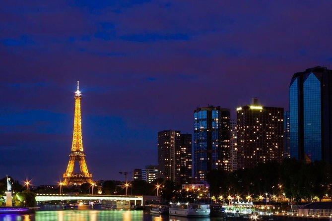 Visit Effeil Champs Elysees Arc De Tiomphe Louvre Museum