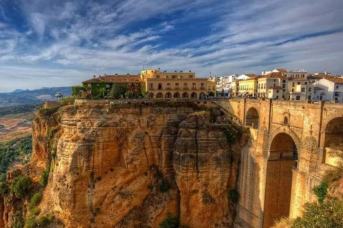 Ronda and Arcos de la Frontera private tour from Cadiz photo 7