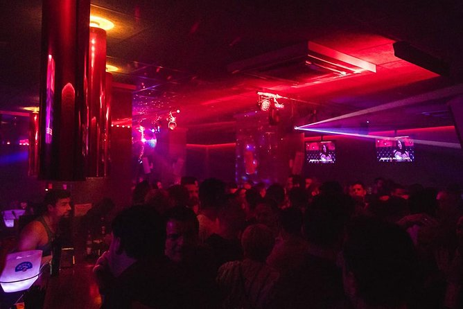 Valencia LGBT Nightlife: Paella Dinner and Drinks in Gay Bars