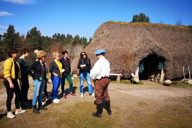 2-Day Outlander Experience Small Group Tour from Edinburgh