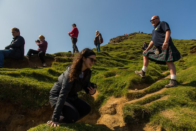3-Day Isle of Skye and Highlands Tour from Edinburgh