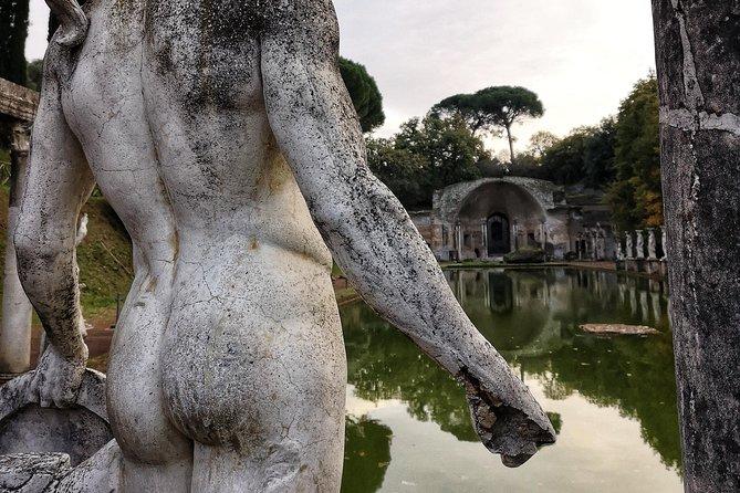 Private Tivoli Day Trip from Rome: Outstanding Villas