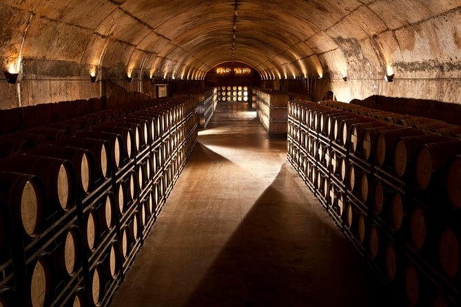 Wine and Cava Day Trip from Barcelona