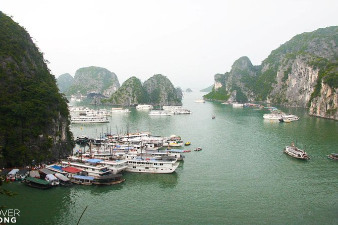 Halong Bay 3 days 2 nights on Christina Diamond Cruise 4 STARS LUXURY photo 11
