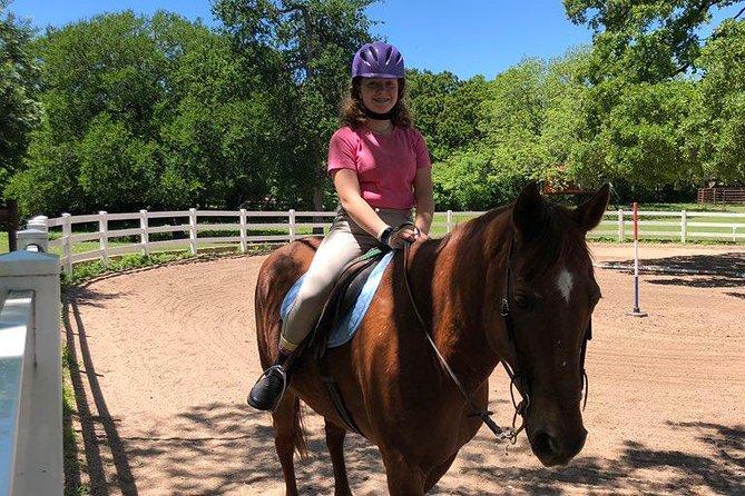 Horseback Riding and Wine Tours