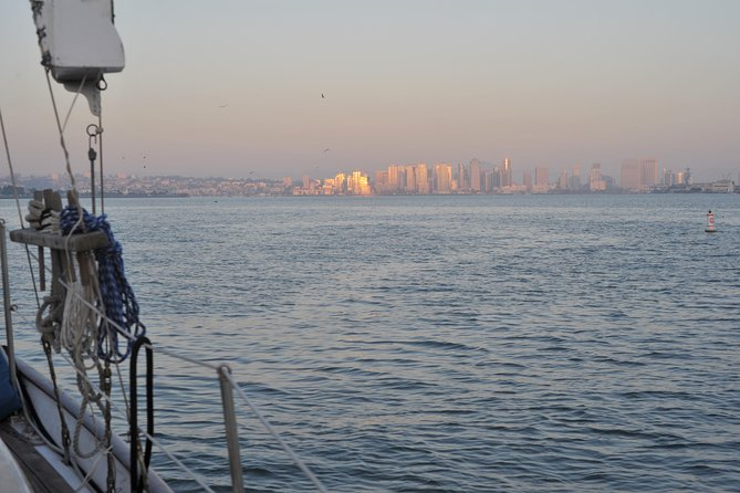 Private San Diego Day Sailing Adventure photo 9