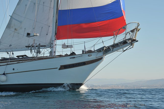 Private San Diego Day Sailing Adventure photo 17