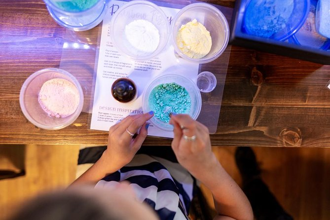 Chattanooga Create-Your-Own-Scent Crafts Class