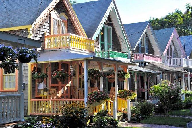 3-Hour Martha's Vineyard Island Tour from Oak Bluffs