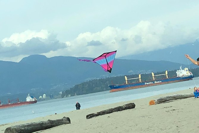 Vancouver Top Beaches Tour - Private