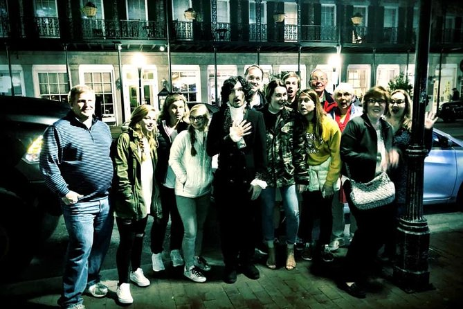 Savannah America's Most Haunted City® Walking Ghost Tour