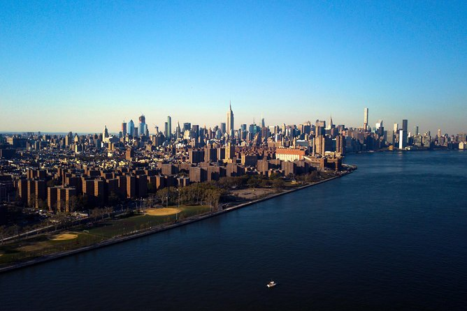 NYC Drone Experience with a Certified Drone Pilot