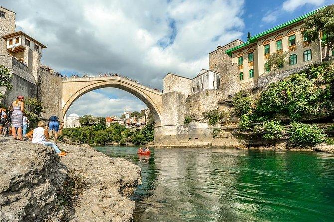 Old Bridge of Mostar and Herzegovina Tour