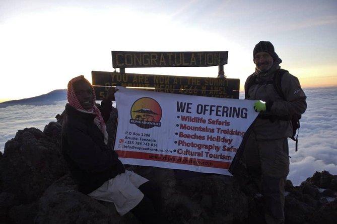 Trek Mount Meru 3 Days 2 Nights