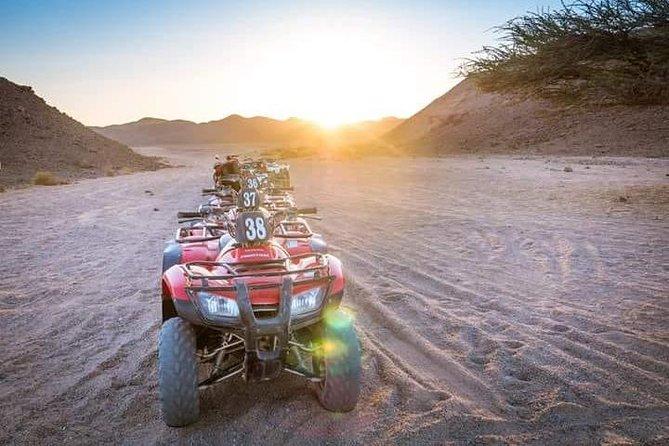 Super Safari All in One From Marsa Alam