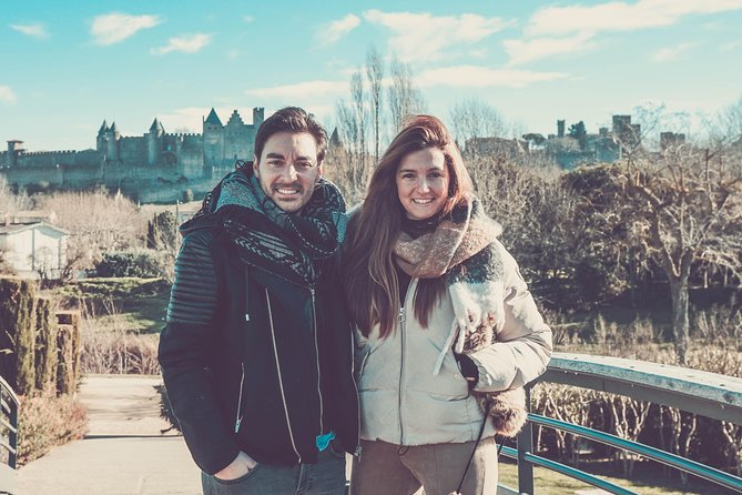 An Instagrammer's Guide to Carcassonne photo 2