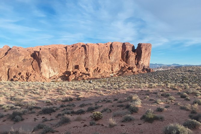 PRIVATE Valley of Fire State Park Tour (2-6 people)