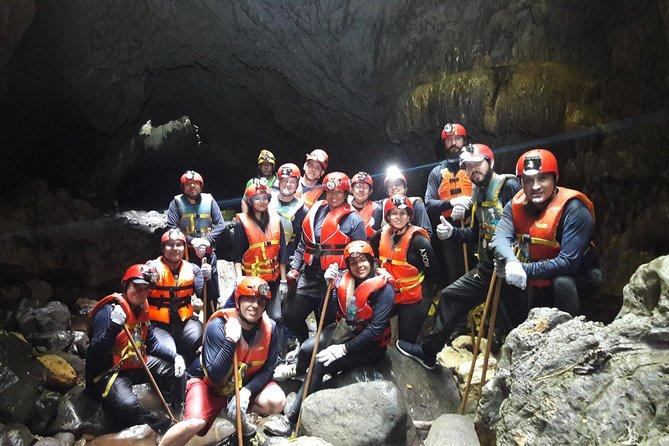 Bayano Cave