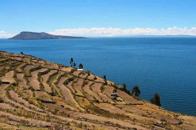 Andes of Peru: Cusco & Puno 06D,05N