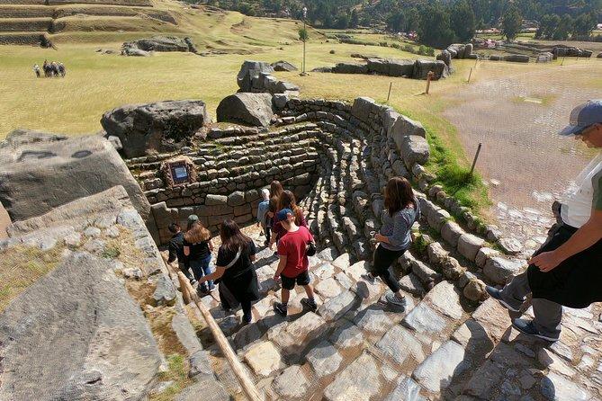 Inka's Legacy 04D, 03N - Exploring Cusco & Machu Picchu!