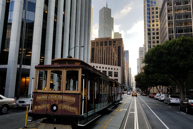 San Francisco Private Tour by a Local