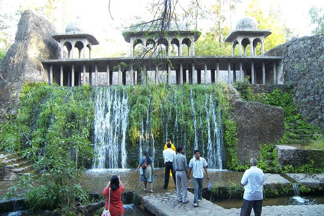 Delhi & Chandigarh Full Day Tour Including Lunch photo 21