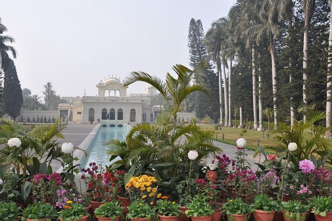 Delhi & Chandigarh Full Day Tour Including Lunch photo 19