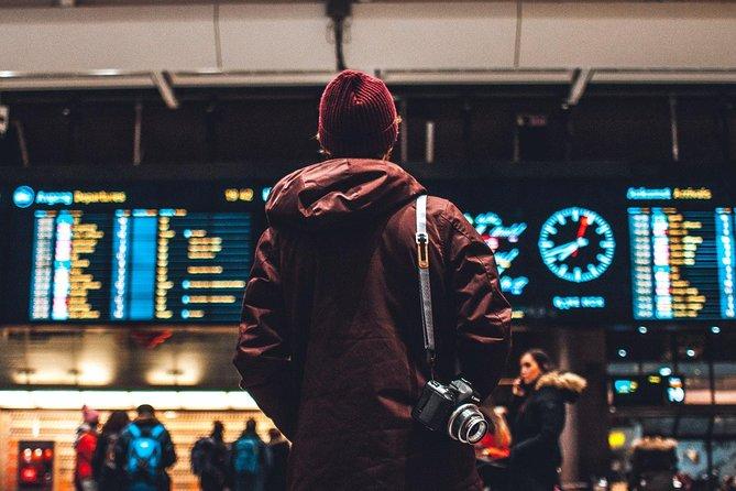 Round trip Airport Transfer: Logan - Boston