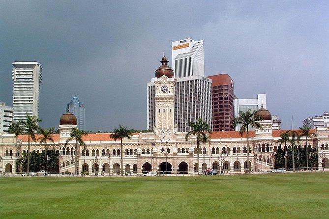 Kuala Lumpur Mini Tour