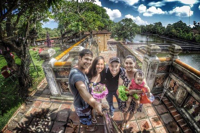 Hue City Tour With Perfume River Cruise
