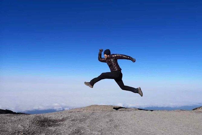 8 Days Kilimanjaro Lemosho Route Climb