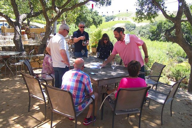 Sutter Creek Wine Tour