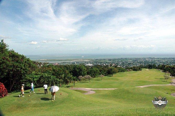 Gamey Golf at Alta Vista