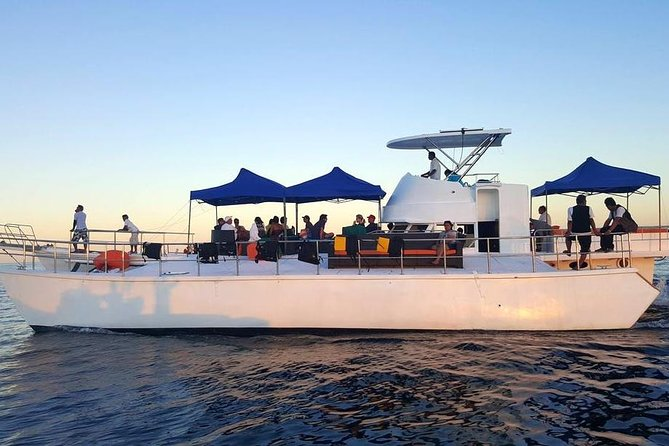 Cebu Sunset Cruise