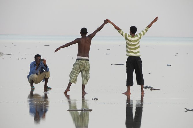 4Days tour to the the crust of the earth - Danakil Depression