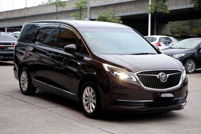 Private Airport Pick-up From Beijing Airport To Hotels In City