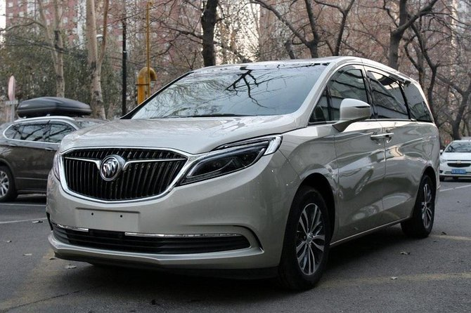 Private Airport Transfer From Locations in Beijing City to Beijing Airports