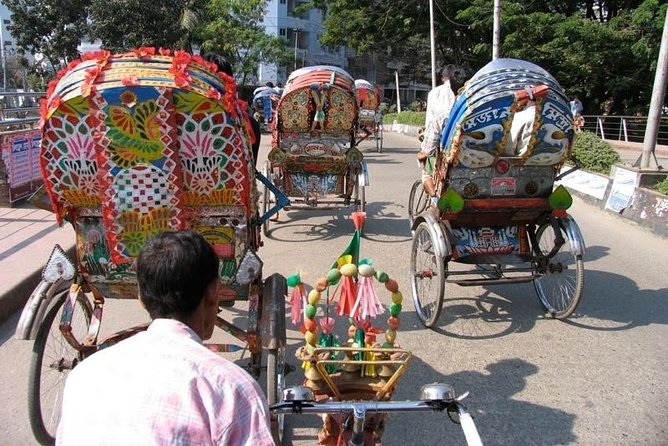 Dhaka City Tour - Full Day