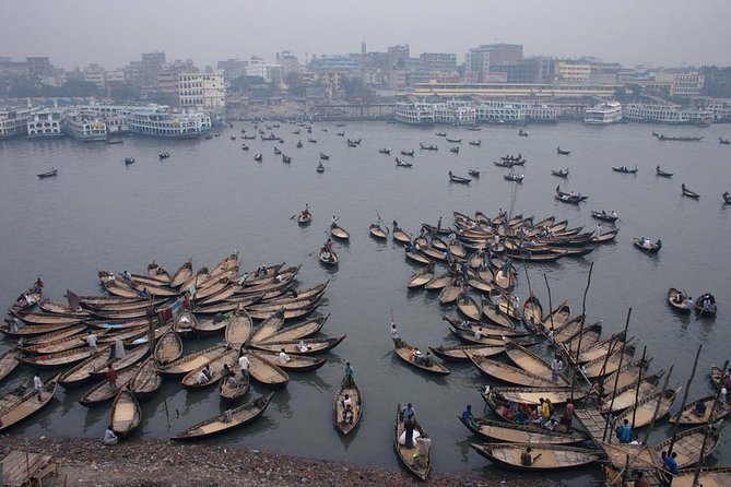 Life of Dhaka Photography Tour - Full Day