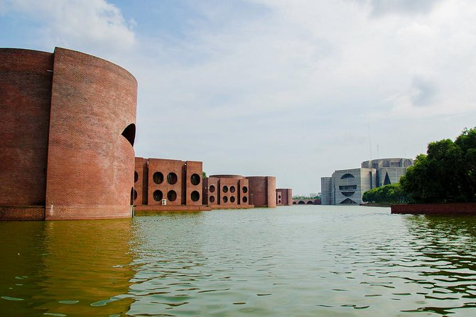 Private Tour: Dhaka Full-Day City Sightseeing Tour, Dhaka, BANGLADES