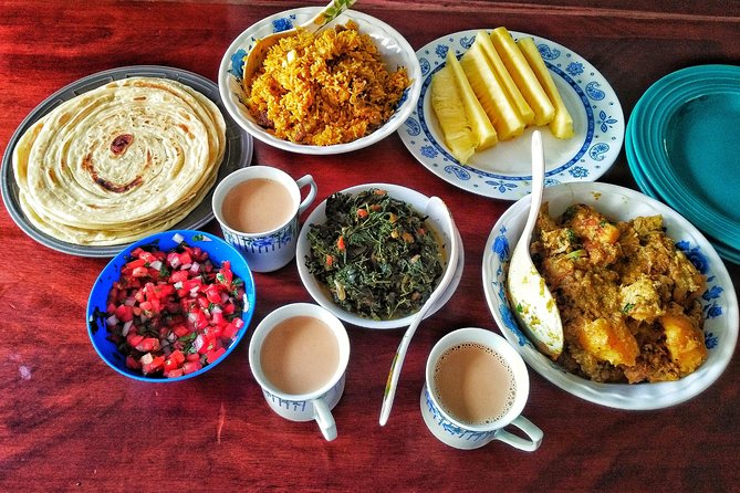 Go on a Fresh Produce Market Tour then cook and experience Kenyan cultural foods photo 1